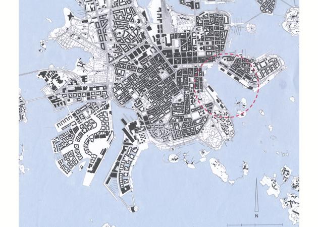 Helsinki Waterfront_Study_6