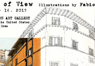 Points of View _ Barilari - Flyer_