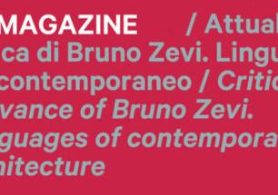 Bruno Zevi - Linguaggi del contemporaneo